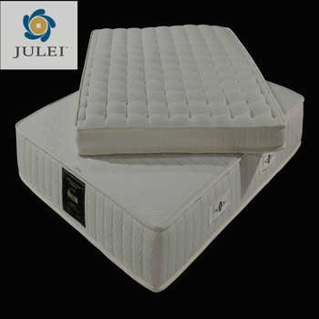 wholesale price roll up memory foam mattress with pocket spring built in