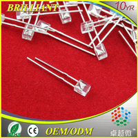 China TOP 10 234 leds diode (square)manufacturer