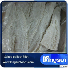 Top Grade Dry Salted Pacifi/Atlantic Cod Fish