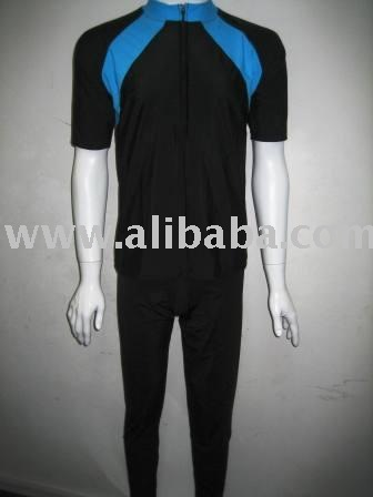 Men Islamic Swimwear