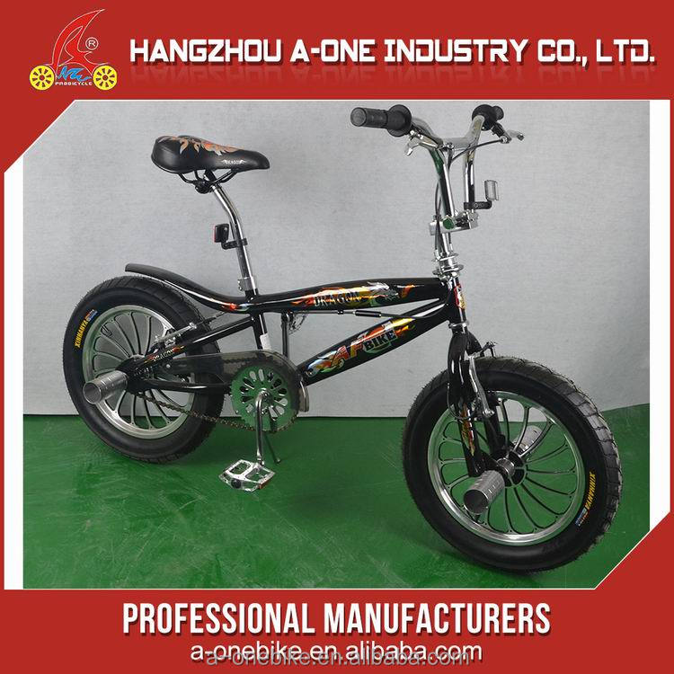 Fashion Mini Bicycle Bmx Popular Performance Freestyle Bike