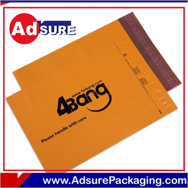 Custom Poly Mailer Bag/Poly Mailer Bag/lcd Video Mailer