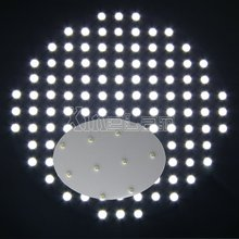 Lighting-source led circle ring light