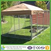 Dog House Cage Cover Shade Shelter Outdoor Pen Pet 10 x 10 Kennel Canopies Tent.