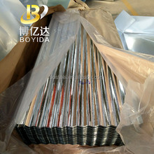 Manufacture corrugated metal roof / zinc roof / roofing sheet for houses