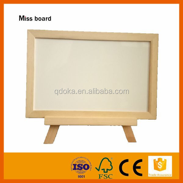 high quality strong magnetic little whiteboards for home