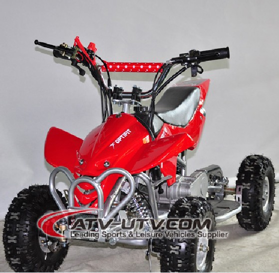CE Approved Sport Bull ATV 125CC 110CC with Reverse Gear