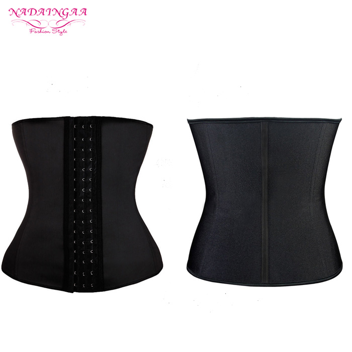Hot Thermo Sweat Neoprene Shapers Slimming Belt Waist Cincher Girdle For Weight Loss Women & Men