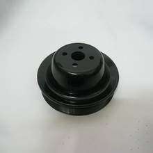 China supplier Transmission good quality water pump pulley