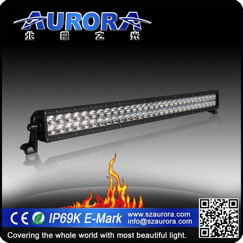 high quality 30 inch 300W IP69K waterproof light bar el products