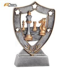 custom cycling chess bull dental resin world series baseball customised grammy award trophy and gifts