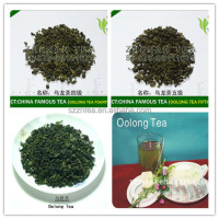 Oolong tea fifth grade chinese green tea tie guan yin