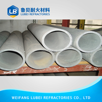 Silicon Carbide Ceramic Tube