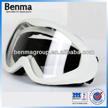 Hot Sell Dirt Bike Goggles, Polorized Goggles for Motorcycles, Motorcycle Sport Goggles with PC Lens!!