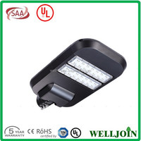 40W IP65 UL LED Street Light Pole High Quality With Philips Chips Price