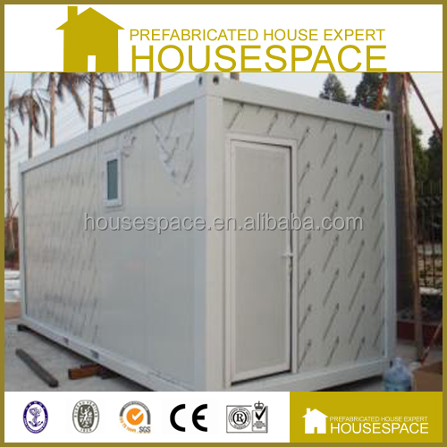 EPS Hot Sale Cheap Prefabricated House Unit with Ablution