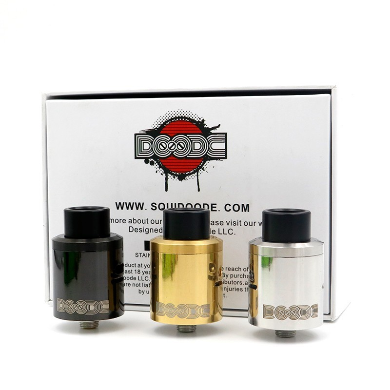 hot sale vapor stick electronic cigarette broadside vape doode rda rig v3 clone vapor steel vapor tech wholesale philippines