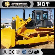 China Cheap Shantui bull dozer SD23 230HP bulldozer price