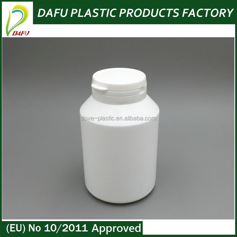 275ml plastic jar with seal lid Healthcare Product Plastic Empty Container
