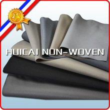 automobile interior needle punched trim material