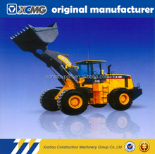 XCMG Official Manufacturer LW640G wheel loader tire for 17.5-25