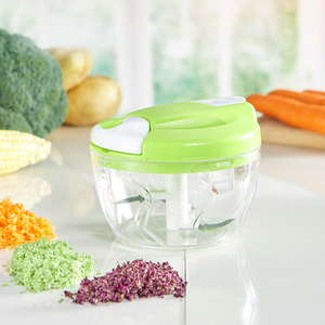 Commercial pull chopper onion vegetable shredder for sale
