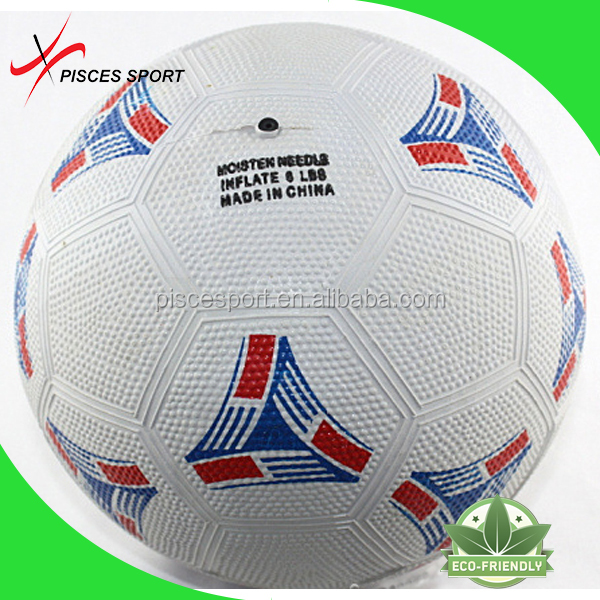 Pisces machine stitched champions league soccer ball