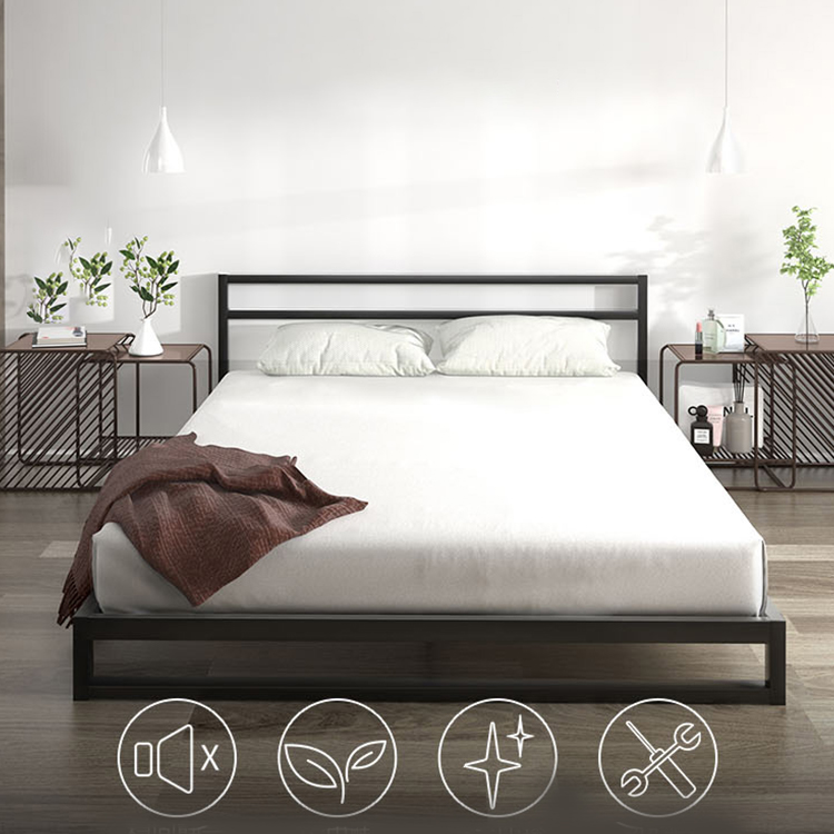 hot sale organic sleep care mattress manufacturer with good quality - Jozy Mattress | Jozy.net