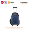 Carry On Rolling Upright Trolley Duffel Bag