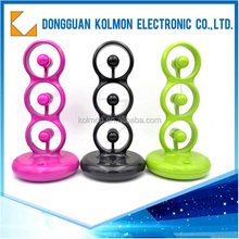 2016 Newest manual hand electric stand fan