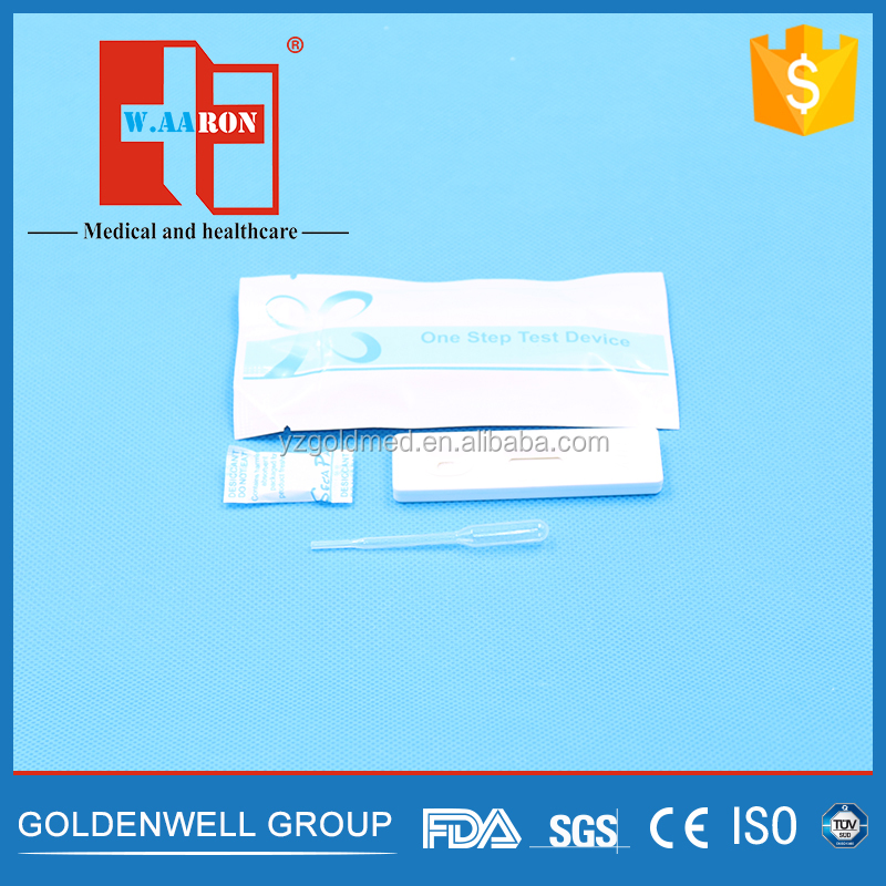 Hot sale Top Quality HIV Whole Blood Test Kit