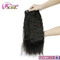 Perfect 100% Raw Unprocessed Wavy Water Wave Brazil Guangzhou Remy Hair Market