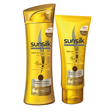 Sunsilk hair Shampoo 320ml