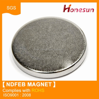 Industrial magnet strong flat permanent magnet