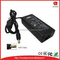 19V | 2.64A| 50W | 4.8X1.7 Laptop AC power adapter for Asus