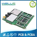 HASL 94vo Multilayer pcb assembly PCB PCBA board in China