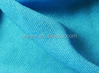 100% polyester knitting lining mesh fabric
