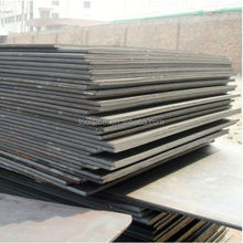 hot rolled tool steel 1.2713 plate,hot work tool steel plate SKT4,5CrNiMo tool steel plate