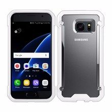 Factory Hot Selling Rugged Case For Samsung Galaxy S7 Rugged Case
