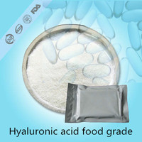 Hyaluronic Acid Health Care Supplements