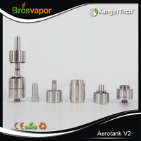 Kanger Aerotank V2 Bottom Dual Coil electronic cigarette new on sale