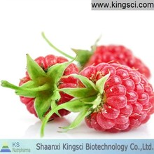 Professional manufacturer supply raspberry seed extract