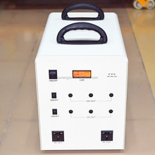 36V 450W solar power 220V 240V output inverter solar wind hybrid system