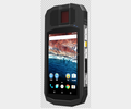 Touch Screen 5 Inch Android Handheld Terminal Wireless Rugged Industrial Pda With 4G,Fingerprint