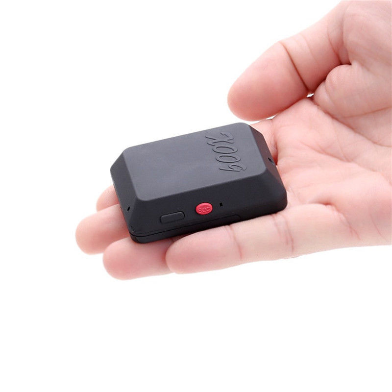 <strong>X009</strong> Mini GPS Tracker Camera Children Pet Car Tracking GSM GPRS Global Locator SMS Photography Video Recording