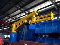 Resin-Bonded Sand Casting Plant Sand Mixer of Top Quality & High Efficiency