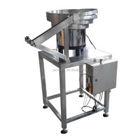 Automatic Spoon Feeding Machine