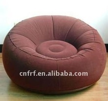 Winter and summer amphibious Circular inflatable sofa