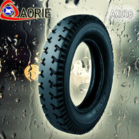 Motorcycle Tyre Tricycle tyre AX038 Size 4.00-12, 4.50-12, 5.00-12Motorcycle tire