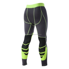 2017 Mens Compression Pants <strong>Sports</strong> Running Tights Basketball Gym Pants
